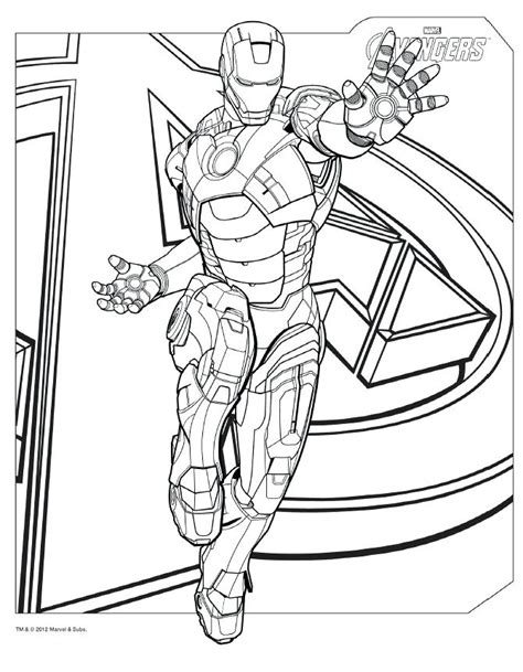 coloring pages of the avengers tractionmarketing co