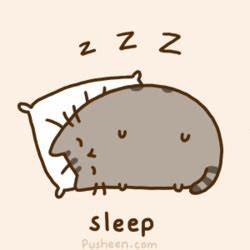 So sleepy...sleepy | Pusheen | Pinterest | Pusheen ...