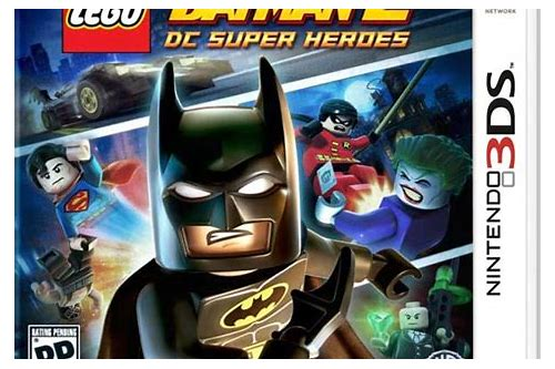 lego batman 2 psp download iso