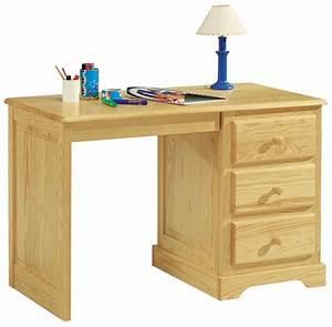 Bureau En Pin : armoire de bureau en pin ~ Teatrodelosmanantiales.com Idées de Décoration