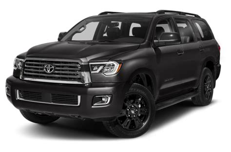 2019 Toyota Sequoia by 2019 Toyota Sequoia Expert Reviews Specs And Photos