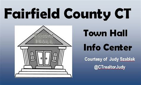 fairfield county phone number address and phone for fairfield county southwestern ct