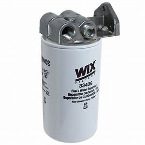 Water Separating Fuel Fuel Filters