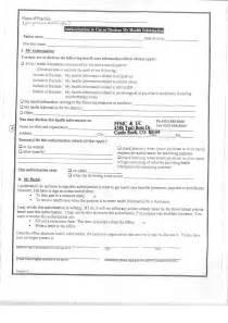 Blank Printable Doctor Excuse Form Work