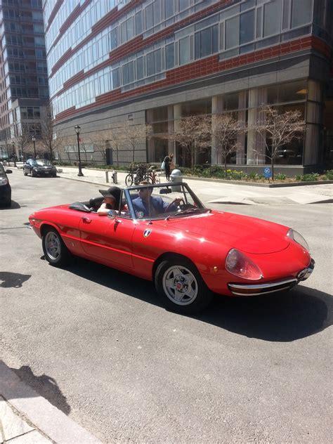1969 Alfa Romeo Spider For Sale by 1969 Alfa Romeo Spider Stock Alfaromeospider For Sale