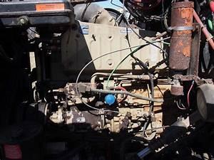 1988 Ford L9000 Tandem Truck 855 Cummings Engine  20 U2019 Box
