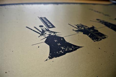 Japanese Seven Samurai Poster