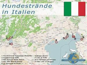 Urlaub Mit Hund Am Meer Italien : hundestr nde in italien planet hund ~ Kayakingforconservation.com Haus und Dekorationen