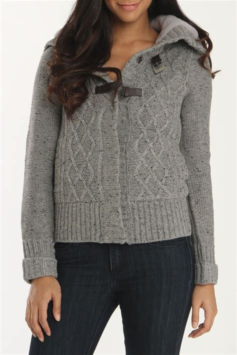 sherpa sweater sherpa lined sweater jacket splurges for another day