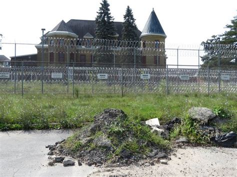 abandoned  york state prison  sale