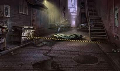 Crime Scene Episode 1920 1136 Background Backgrounds