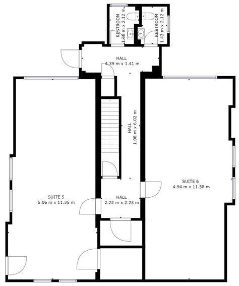 markham house wokingham private offices  rent