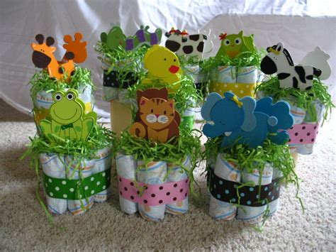 animal themed baby shower decorations 116 best images about noah s ark party ideas on pinterest