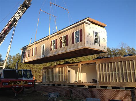 Prefabricated Home : Virginia Modular Home Builders