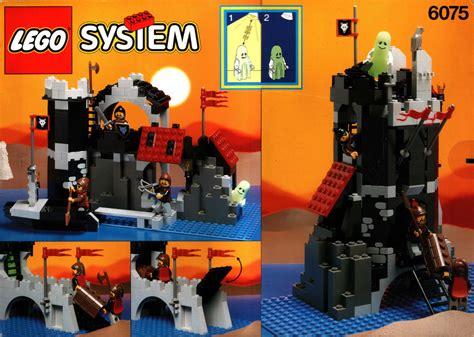 Lego Set by Steve S Lego The Lego Wolfpack Sets 1992 1993