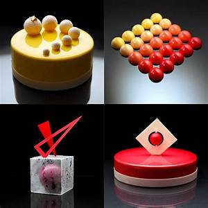 Unusual geometric cake designs by dinara kasko colossal for Unusual geometric cake designs by dinara kasko