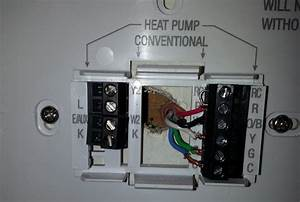I Am Trying To Replace My Mercury Thermostat In My Condo