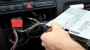How To Einbau Ncxus V3 Bluetooth Audi A3