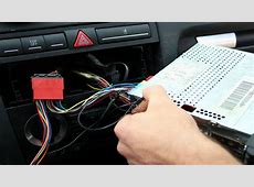 How to Einbau ncXus V3 Bluetooth Audi A3 Nexus Review