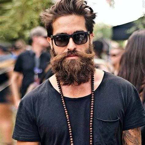 834 Best Images About Bearded Life On Pinterest Bearded