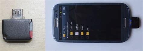 external storage android mini microsd reader adds external storage to your android