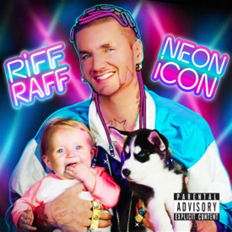 DEFiNiTiON OF AN iCON FREESTYLE by RiFF RAFF: Listen on ...