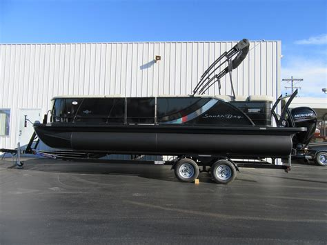 South Bay Pontoon Prices by South Bay Pontoon Boats For Sale Boats