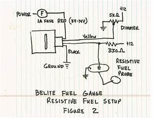 Belite Ultralight Blog  Manual For New Universal Led Fuel