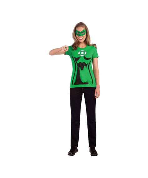 green lantern costume kit costumes