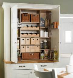 choose the free standing kitchen storage cabinets for your