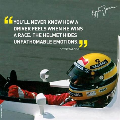 AYRTON-SENNA-QUOTES, relatable quotes, motivational funny ...