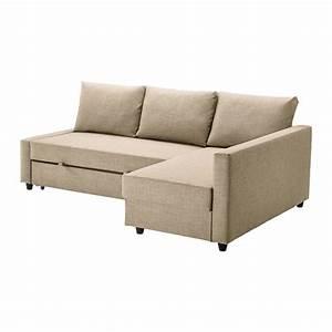 Ikea Canapé D Angle : friheten convertible d 39 angle skiftebo beige ikea ~ Teatrodelosmanantiales.com Idées de Décoration