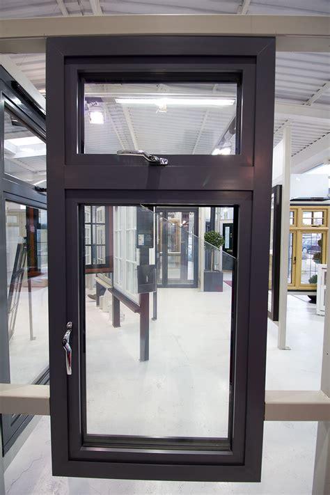 aluminium windows john knight glass heswall uk