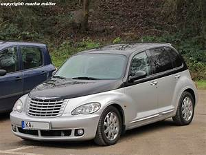 2001 Pt Cruiser : chrysler pt cruiser 2 2 2001 auto images and specification ~ Kayakingforconservation.com Haus und Dekorationen