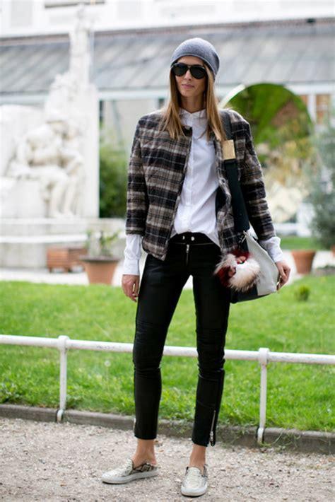 Womenu0026#39;s Sports Luxe Trend Looks 2018 | FashionGum.com