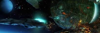 War Space Wallpapers Dreamy 3k Fantasy