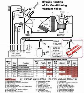 2002 Ford Ranger 2 3 Heater Hose Diagram