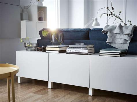 20 The Best Ikea Besta Sideboards