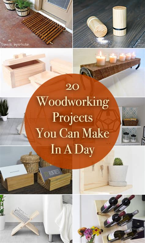 impressive woodworking projects      day
