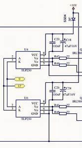Pic 16f876a Pure Sinewave Inverter