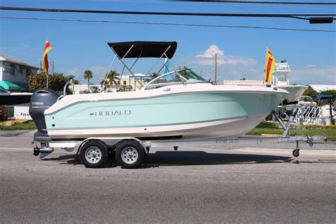 Robalo Boats R207 by Robalo Boats For Sale Boats