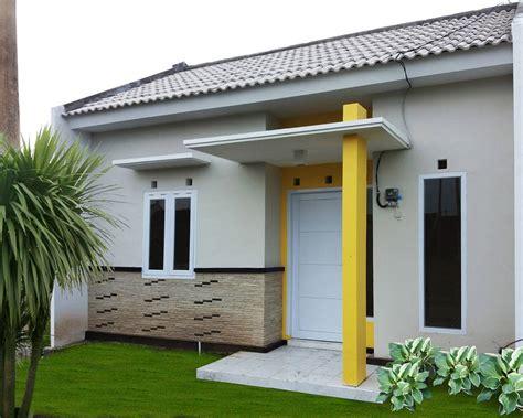 model pagar rumah minimalis  kayu frog slinger