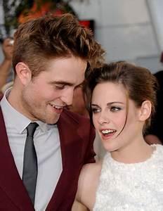 Kristen Stewart and Robert Pattinson… Getting Married ...