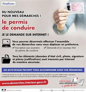 Mes Point Permis : permis de conduire d marches administratives accueil les services de l 39 tat dans le ~ Maxctalentgroup.com Avis de Voitures