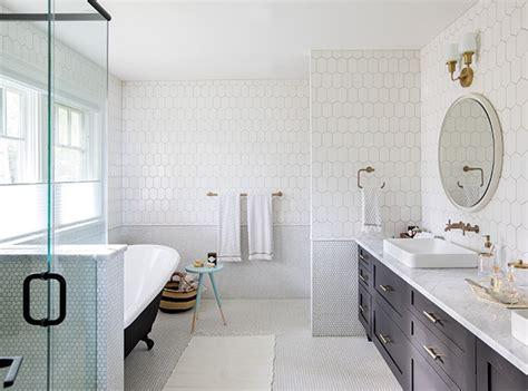 bathroom remodel ideas tile 10 bathroom trends you 39 ll see everywhere in 2018
