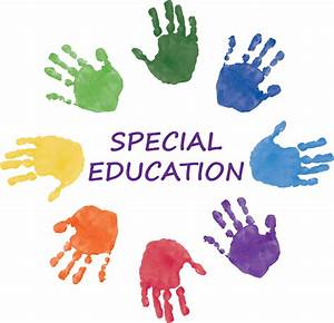 Special Education Contacts