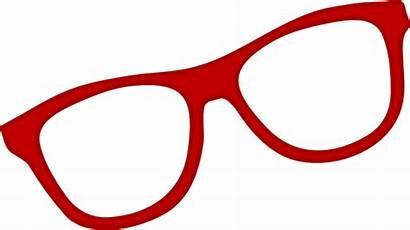 Clipart Sassy Eyeglasses Glasses Clip Transparent Cliparts