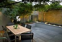 best small back patio design ideas Small Backyard Landscaping Ideas - South Jersey Drainage ...
