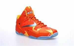 """Nike LeBron XI (11) """"Forging Iron"""""""