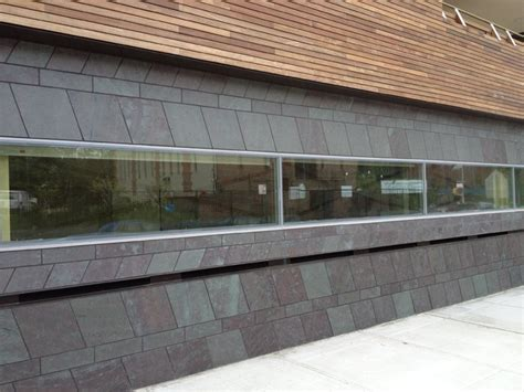 slate wall cladding contemporary exterior other by